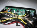 Модульный блок питания  NUUO  мощностью 550W с 3 5  LCD панелью