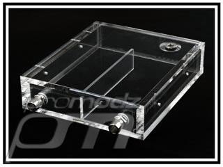 Резервуар для отсека 5  25 Promodz R525 V3 объем 550 мл