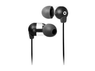 Наушники с микрофоном для плеера и телефона Arctic Sound E361 BM черные