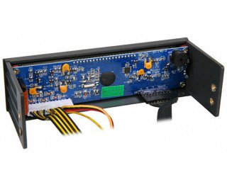 Панель управления вентиляторами с сенсорным экраном NZXT Sentry 2 SEN2 001 в 5 2