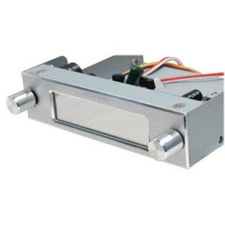 Панель элит  Kaze Master Ace 3 5 серебрист   управление 2 вентил  и t контр  VFD