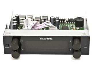 Реобас 4 канала с дисплеем и термощупами Kaze Master Pro 3 5 KM03 BK 3 5