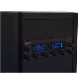 Реобас 6 канальный с дисплеем и термощупами Kaze Master Pro 5 25 KM03 BK