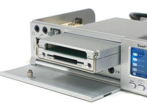 CoolPanel 2   многофункциональная панель для отсека 5    серебристая
