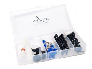 Набор для шумоизоляции вентиляторов и жестких дисков Nexus MTK 6000