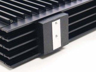 Himuro охлаждение и шумоизоляция 3 5  HDD  уст  в 5 25 отсек  черный SCH 1000