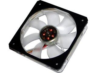 Антивибрационная прокладка для вентилятора 120мм черная TFC 641051