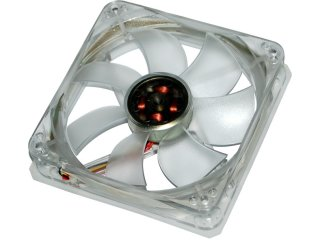 Антивибрационная прокладка для вентилятора 140мм белая TFC 643055