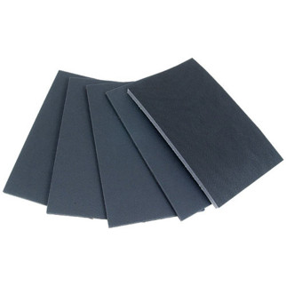 Набор Universal Midi Black Fleece Coating  для шумоизоляции Midi корпуса  чер