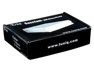 Tuniq Sanctum HDD Silencer   Cooler серебристый   охлаждение и шумоизоляция HDD