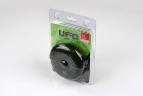 Концентратор Vizo UFO Hub  USB2 0  4порта  черный