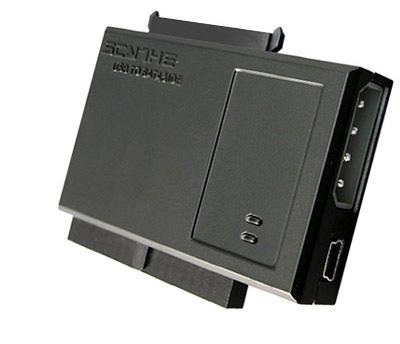 Адаптер  Kama Connect для подключения HDD и DVD Rom  USB2 0  S ATA  IDE