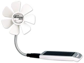 USB Вентилятор гибкий ARCTIC Breeze Mobile для ноутбука и ПК