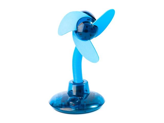 USB Вентилятор синий ORIENT LY 33A
