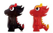 USB Флешки в виде драконов