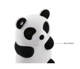 Флешка подарочная Bone Panda Driver 8 ГБ панда в черной шляпе