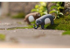 Флешка подарочная Bone Elephant Driver 4 ГБ розовый слоник