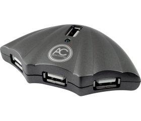 USB Разветвитель ARCTIC Hub на 4 порта USB 2 0