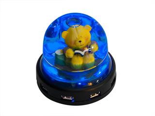 USB 2 0 HUB Мишка  ORIENT FD 5084BRL