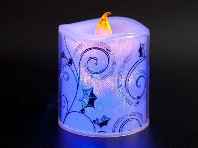 USB свеча светодиодная с имитацией горения Orient NY6004