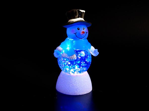 USB Снеговик Orient NY6007 Мистер Твистер