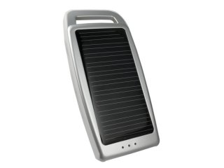 Мобильное зарядное устройство USB и солнечная батарея ARCTIC C1 Mobile