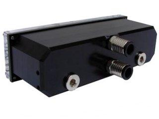 Резервуар для СВО Aquabox schwarz в отсек 5 25 черный 45064
