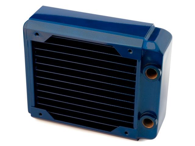 Радиатор для водяного охлаждения Black Ice GT Xtreme 120 синий