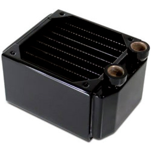Радиатор для водяного охлаждения Black Ice GT Xtreme Micro 80 черный