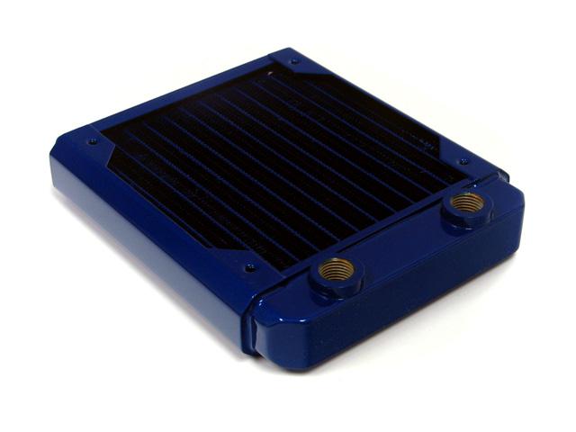 Радиатор для водяного охлаждения Black Ice GT Stealth 120 синий