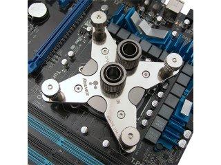 Водоблок для процессора Koolance CPU 360 Ver 1 2 для Intel и AMD