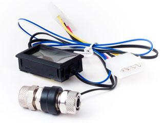 Термодатчик для СВО Magicool SEN 71035 с дисплеем  черный