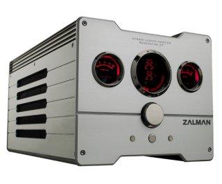 Система жидкостного охлаждения Zalman Reserator XT Titanium