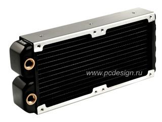 Радиатор Alphacool NexXxoS Xtreme II Radiator 240 Rev  2