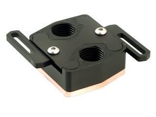 Водоблок на северн  мост Alphacool HF 14 Smart Motion Universal B B черный