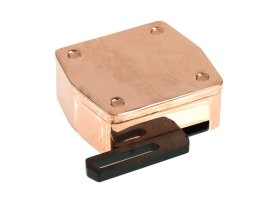 Водоблок на северный мост Alphacool HF 14 Smart Motion Universal Copper Edition