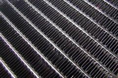 Радиатор Black ICE Pro 2 с возможностью подключения 2 х 120мм вент