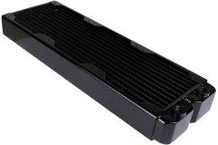Радиатор  Black ICE Xtreme III с возможностью подключения 3 х 120мм вент