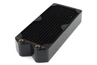 Радиатор для компьютера Black Ice GT Xtreme Lite 240мм черный
