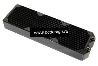 Радиатор Black Ice GT Xtreme Lite 360мм