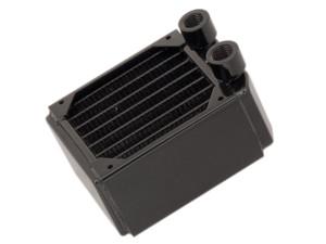 Радиатор Black Ice Micro 80мм