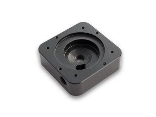 Крышка с резервуаром для помпы EK D5 X RES TOP 140 Black Acetal