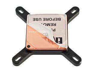 Водоблок процессорный EK Water Blocks EK Supreme LT   Acetal  LGA 775   1366