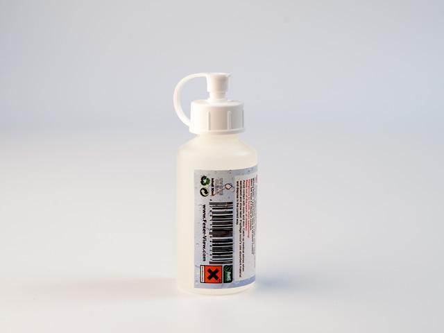 УФ добавка краситель в жидкость СВО Feser View FV Active UV Dye CLEAR BLUE640207