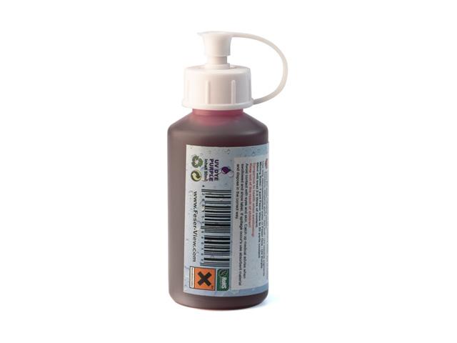 УФ добавка краситель в жидкость СВО Feser View FV Active UV Dye PURPLE 640160
