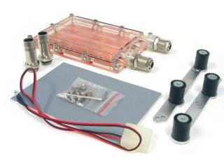Водяное охлаждение жесткого диска HDD Waterblock  X2OHDD