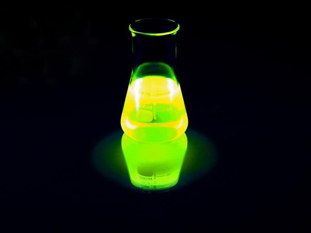 Хладагент Feser One F1 Cooling Fluid UV YELLOW желтый УФ 1000мл 640047