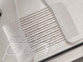 Ватерблок для видео Promodz NV8800GTX ULTRA g80  медь никел  2 фитиг елочк 10 14