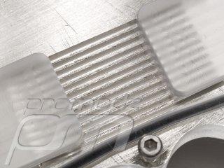 Ватерблок для видео Promodz NV8800GT GTS g92   медь никелир  2 фитиг елочк 10 14