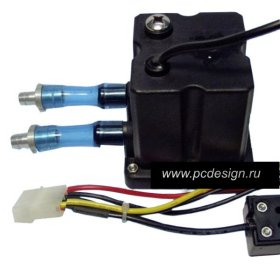 Помпа Magicool Compact Low Noise 12 Volt Pump